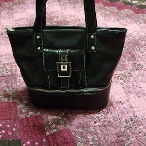Perlina Mini Handbag